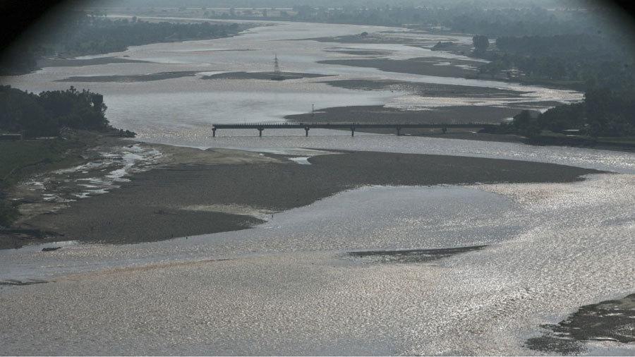 Số phận những sông lớn bị bức tử vì các 'đại dự án'