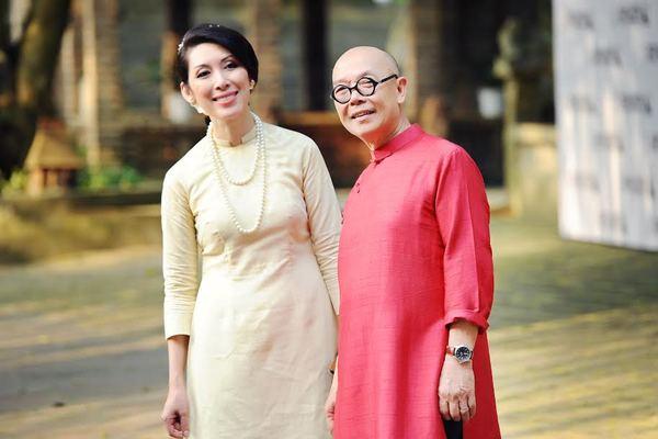 Việt Phủ Thành Chương đón toàn khách 'khủng'