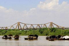 Không ai được phép độc chiếm sông Hồng