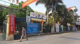 Hà Nội: Bé gái tử vong sau tiêm vắc xin Quinvaxem