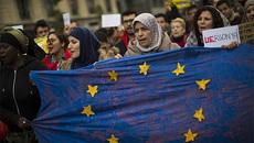 Chậm đón người tị nạn, TBN có thể mất 4 tỷ Euro