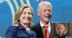 """Tình cũ của Bill Clinton """"trút nỗi lòng"""" về Hillary"""
