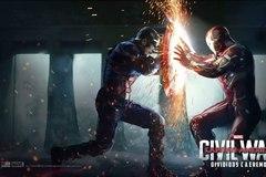 'Captain America: Civil War' đạt doanh thu không thể tin nổi
