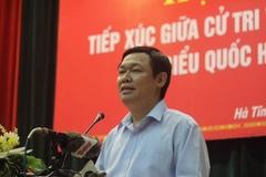 Phó Thủ tướng yêu cầu thực hiện nghiêm việc hỗ trợ ngư dân