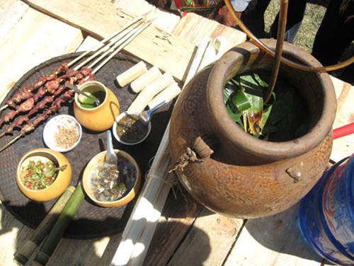 10 món ngon làm quà biếu độc đáo ở Đắk Nông