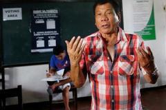 'Donald Trump châu Á' thắng cử tại Philippines