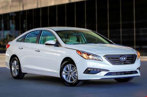 mẫu sedan hạng trung, tiết kiệm, nhiên liệu, ô tô, xe sang, hạng sang, siêu xe, năm 2016