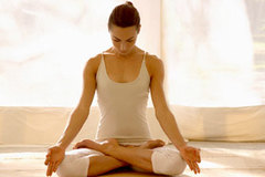 Thiền nhiều tốt cho não