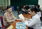 Đề xuất tăng lương hưu, trợ cấp cho hàng loạt đối tượng