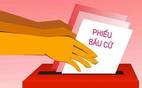 Giám sát chặt phát hiện ứng viên dùng quà 'kiếm lá phiếu'