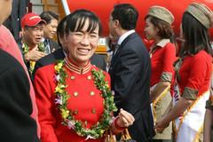 Bà chủ VietjetAir lọt hồ sơ Panama: Chỉ vì một thương vụ