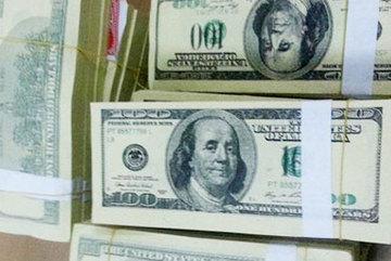 Quái chiêu: Đổi đô la âm phủ lấy 7 tỷ tiêu xài