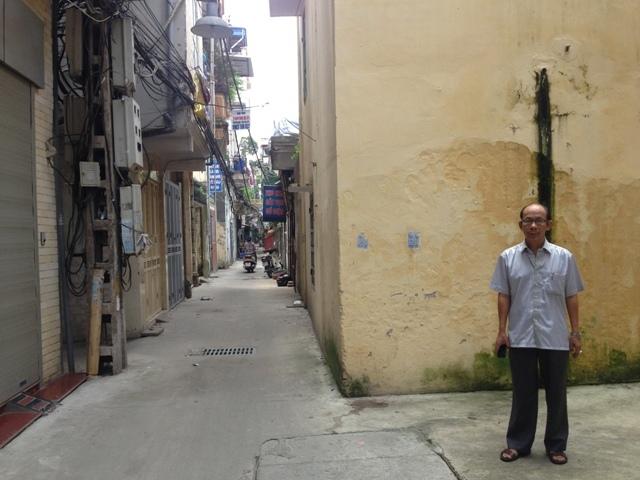 Bi kịch của dự án xã hội hóa đầu tiên ở Hà Nội