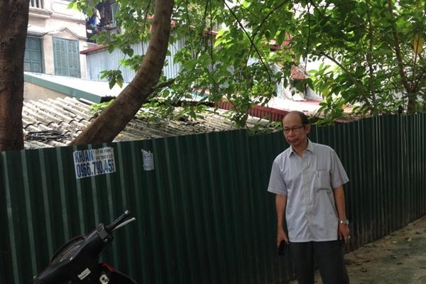 IDC yêu cầu Hà Nội đưa cơ chế đặc thù