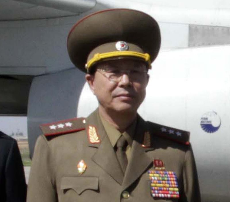 Tướng Triều Tiên 'bị hành quyết' vẫn còn sống