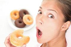 Điều gì xảy ra với cơ thể khi bạn ngừng ăn đường?