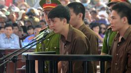 Tình tiết mới trước phiên phúc thẩm vụ sát hại 6 người ở Bình Phước