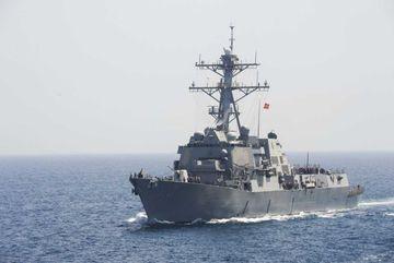 """Thế giới 24h: Mỹ - Trung """"đối đầu"""" trên biển Đông"""