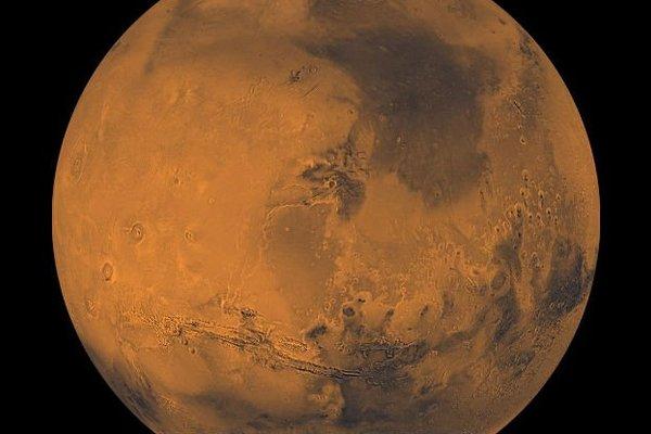 Phát hiện chấn động của NASA: Tìm thấy oxy trên sao Hỏa