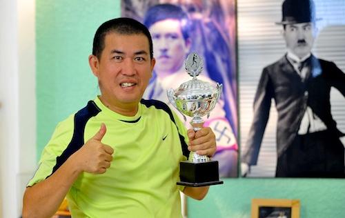 Quãng đời cơ cực của diễn viên hài nổi tiếng Việt Nam