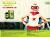 Captains Sirup- siro tăng sức đề kháng cho trẻ