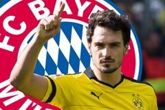 """""""Hút máu"""" Dortmund, Bayern đón thêm Hummels"""