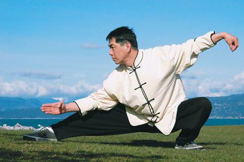 Kết quả hình ảnh cho môn thể thao phù hợp cho người bệnh xương khớp