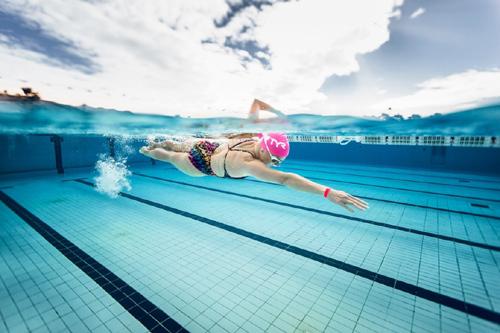 Những môn thể thao phù hợp với người bệnh xương khớp