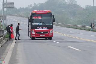 Đề nghị thanh tra việc quản lý cao tốc Nội Bài - Lào Cai