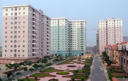 Hết gói 30.000 tỷ vẫn nhiều cơ hội mua nhà Hà Nội