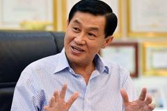 Ông Jonathan Hạnh Nguyễn có tên trong hồ sơ Panama