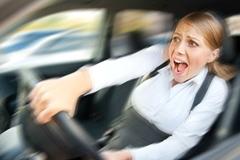 Lái xe đạp nhầm chân ga: Nguyên nhân, cách phòng tránh