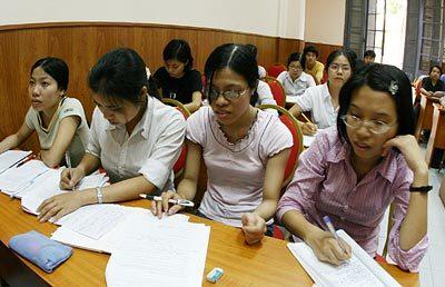 Chương trình đào tạo, chương trình tiên tiến, Bộ GD-ĐT, Trường ĐH Giao thông vận tải