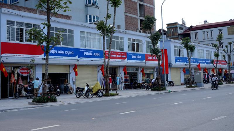 Mỏi mắt, cửa hàng, biển hiệu, quảng cáo, kiểu mẫu, Hà Nội, Thủ đô