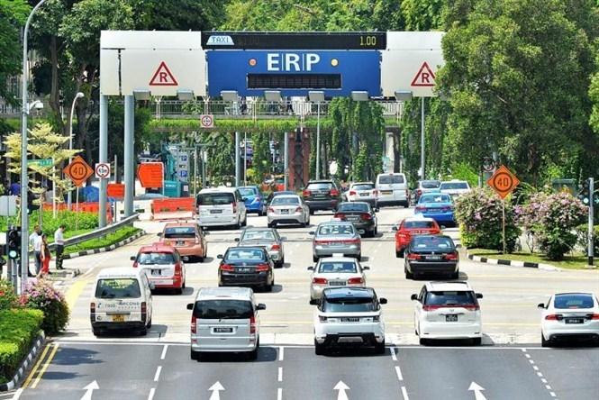 Đại gia Việt còn dám đấu siêu xe với tỷ phú Singapore?