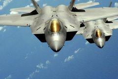 Thế giới 24h: Chiến cơ siêu việt nhất của Mỹ tới Biển Đông?