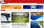 VTV đình chỉ phóng viên làm phóng sự 'Cây chổi quét rau'