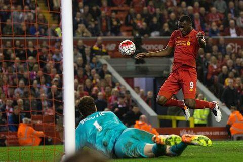 Video Liverpool 1-1 Chelsea