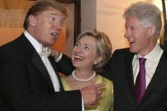 Vì sao Donald Trump quay ngoắt với Hillary Clinton?