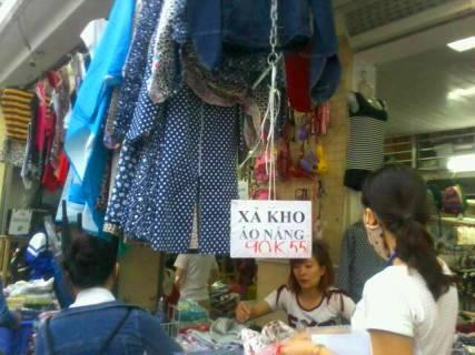 Áo chống nắng Uniqlo Nhật chỉ tương đương hàng bình dân Việt?