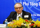 Liên Hợp Quốc giúp Việt Nam ứng phó biến đổi khí hậu
