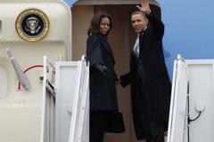Bí mật những chuyến công du của Tổng thống Mỹ