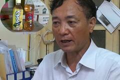 Nếu C2 nhiễm độc chì, cần chấm dứt hoạt động sản xuất của URC