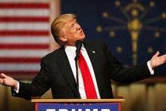Những sự thật thú vị về Donald Trump