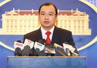 Yêu cầu Đài Loan chấm dứt đưa người ra đảo Ba Bình