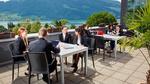 Hội thảo du học ĐH IMI - Thuỵ Sĩ