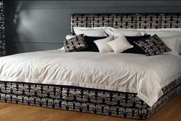 5 chiếc giường ngủ xa xỉ đến đại gia còn thấy 'ngán'
