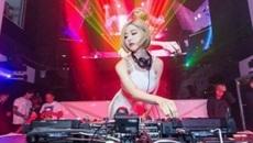 Gamer Trung Quốc phát sốt vì DJ Soda cosplay champions Sona trong LMHT