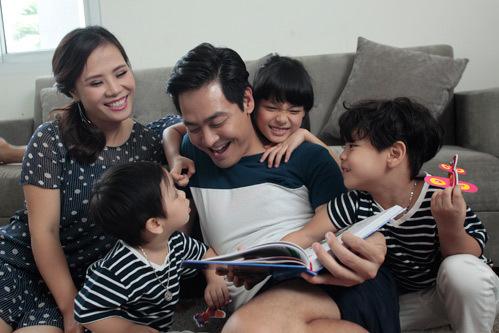 MC nổi tiếng, MC Quyền Linh, MC Phan Anh, tuổi thơ cơ cực