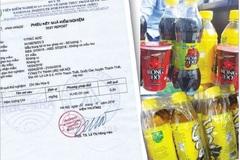 'Nghi án' C2, Rồng Đỏ nhiễm độc chì: Có quyền tẩy chay sản phẩm?